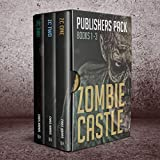 ZC Publisher's Pack: Zombie Castle Series Books 1-3 (English Edition)