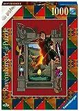 Ravensburger Puzzle 16518 - Harry Potter und das trimagische Turnier - 1000 Teile Puzzle für Erwachsene und Kinder ab 14 Jahren, Harry Potter Fanartikel