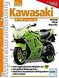 Kawasaki ZX-12R: Ab Modelljahr 2000 / Reprint der 3. Auflage 2002: Baujahre 1988 bis 1990 / Reprint der 3. Auflage 2002 (Reparaturanleitungen)