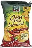 funny-frisch Ofen Chips Sweet Chili, 10er Pack (10 x 150 g)
