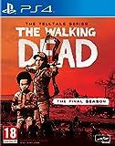 The Walking Dead - Telltale-Serie Die letzte Staffel/ PS4