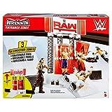 WWE GNB54 - Entrance Arena Spielset Multi