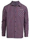 Vaude Herren Hemd Men's Albsteig LS Shirt II, baltic sea, L, 41809