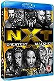 WWE: NXT Greatest Matches Vol.1 [Blu-ray] [UK Import]