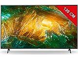 LED TV 4K 139cm KE55XH8096BAEP