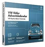 FRANZIS VW Käfer Adventskalender 2020   In 24 Schritten zum VW Käfer unterm Weihnachtsbaum   Ab 14 Jahren