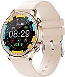 V23 2021 Bluetooth Damen S Smart Watch Touch IP67 Wasserdicht Herren S Sportuhr Elektronische Uhr für IOS Android C