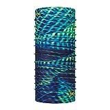 Buff 122511.555.10.00 Reflektoren, Einheitsgröße, blau
