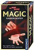 Kosmos Experimente & Forschung 657727 Magic Zauberlichter, White