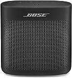 Bose SoundLink Color Bluetooth speaker II - Tragbaren Bluetooth-Lautsprecher (Wasserabweisend), Grau