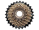 bmc-world | Shimano MF-TZ500, Zahnkranz, 7-Fach Freilauf Schraubkranz, Fahrrad, E-Bike, Elektro Fahrrad,