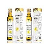 ENNA Care® Ölmischung mit VITAMIN D3, DHA + EPA - 2 Flaschen 250 ml MZL- Nahrungsergänzung