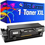 Tito-Express PlatinumSerie 1 Toner XXL kompatibel mit Samsung MLT-D204L ProXpress M3325ND M3375FD M3825DW M3825D M3825ND M3875FW M4025ND