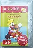 bambinoLÜK-Sets: bambinoLÜK-Set: Einführende Übungen für Kinder ab 2 Jahren: Mein allererstes bambinoLÜK-Set: Kasten + Übungsheft/e / Einführende ... (bambinoLÜK-Sets: Kasten + Übungsheft/e)