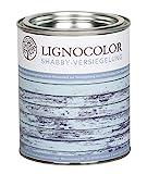 Lignocolor Kreidefarbe Versiegelung Matt Shabby Chic 750