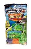 Splash Toys 31115 - 100 Wasserbomben in 60 Sekunden - selbstschließend ohne Knoten