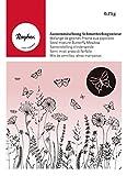 Rayher 55942000 Samenmischung Schmetterlingswiese, Beutel 0.75g, Aussaat: April Bis J