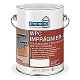 Remmers WPC-Imprägnier-Öl (2,5 l, farblos)