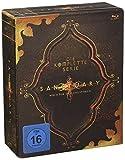 Sanctuary - Die komplette Serie [Blu-ray] (exklusiv bei Amazon.de)