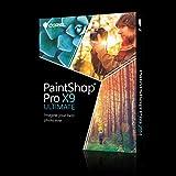 Corel PaintShop PRO X9 Ultimate Special Edition - DEUTSCH - Box