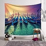 Dekorativer Teppich, Teppich, Yoga-Matte, dekorativ, für Haus und Strand, 150 x 200