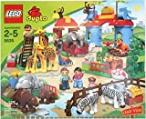 LEGO Duplo Ville 5635 - Zoo Set Deluxe