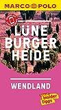 MARCO POLO Reiseführer Lüneburger Heide: Reisen mit Insider-Tipps. Inklusive kostenloser Touren-App & Update-Service (MARCO POLO Reiseführer E-Book)