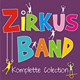 Zircus Band Komplette Colection