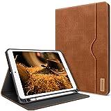 Schutzhülle für iPad Mini 5, iPad Mini 4, mit Stifthalter, PU-Leder, Smart Cover mit Tasche, automatischer Schlaf-/Wach-Schutz für iPad Mini 4 / 5 7,9 Zoll