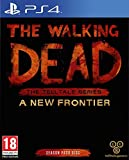 Walking Dead 3 Telltale Series : Playstation 4 , ML