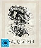 Pans Labyrinth - Ultimate Edition (Blu-ray + CD-Soundtrack + 3 Bonus-Blu-rays + DVD) [Limited Edition]