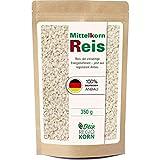 Obsthof Knab   Mittelkorn Reis   der vielseitige Engergielieferan   100% Deutscher Anbau   350g