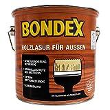 Bondex Holzlasur für Außen Kiefer 4,00 l - 329660