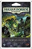 Fantasy Flight Games FFGD1137 Asmodee Arkham Horror: LCG - Der Blob, der alles fraß - Erweiterung, Deutsch