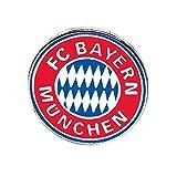 FC Bayern München Pin Log