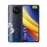 Poco X3 Pro – Smartphone 8 + 256 GB, 16,9 cm (6,6 Zoll), 120 Hz FHD+ DotDisplay, Snapdragon 860, 48 MP Quad-Kamera, 5160 mAh, Phantomschwarz