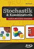 Stochastik und Kombinatorik: Zweifach differenzierte Arbeitsblätter (3.-4. Klasse)