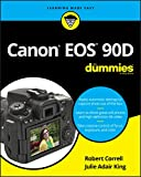 Canon EOS 90D For D