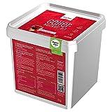 Xucker 3:1 Gelier-Xucker mit Xylit - leckere Gelierzucker Alternative mit Birkenzucker I Veganer Gelierxucker von Xucker zum Kochen für Marmelade & Gelees (4 kg)