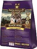 Wolfsblut | Black Bird Small Breed | 500 g | Truthahn | Trockenfutter | Hundefutter | Getreidefrei