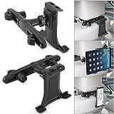 MidGard Universal Auto Kopfstützenhalter für Smartphone und Tablet PC
