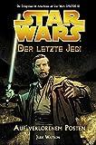 Star Wars - Der letzte Jedi, Bd. 1:
