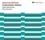 15 Neue Liebeslieder Waltzes, Op. 65: No. 7. Vom Gebirge Well auf Well - No. 8. Weiche Graser im Revier
