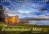 Am Zwischenahner Meer (Tischkalender 2021 DIN A5 quer)