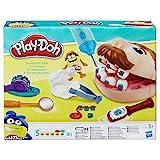 Play-Doh B5520EU50 B5520EU4 - Dr. Wackelzahn Knete, für fantasievolles und kreatives Sp