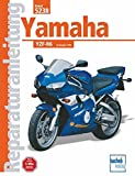 Yamaha YZF-R6 (Reparaturanleitungen)