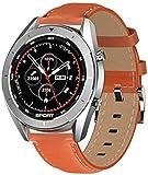 wyingj Smart Watch Herren S Monitor Ip68 Wasserdicht Stoppuhr Smart Watch-H