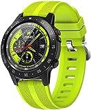 Smart Watch Herren 1 3 Touchscreen GPS Unabhängige Karte Anruf Pulsmesser Ip67 Wasserdicht Kompass Barometer Wetter Sport Smart Watch Be Different/A-C-C-B