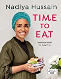 Time to Eat: Delicious, time-saving meals using simple store-cupboard ingredients (English Edition)