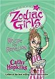 Recipe for Rebellion (Zodiac Girls, Band 2)